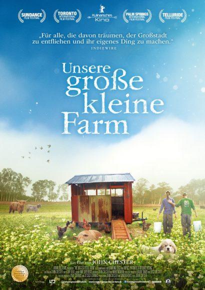 Kino-Filmkritik: Große kleine Farm