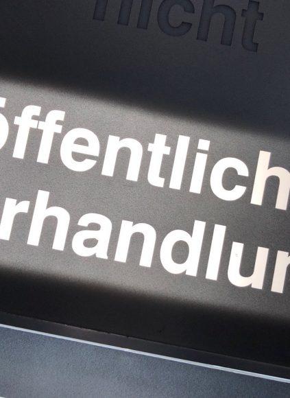 Amtsgericht Nauen: Geduld zu Ende – Bei eBay Waren  verkauft, diese aber nicht geliefert!