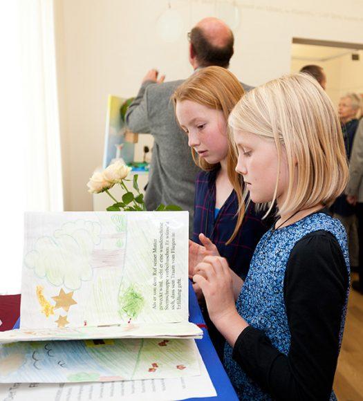 Havelland: Aufruf zum Kreativwettbewerb 2019 für Schülerinnen und Schüler
