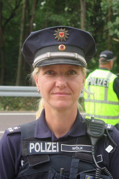 Die Polizeidirektion West kontrollierte am Montagmorgen zum Schulbeginn verstärkt an und vor Schulen