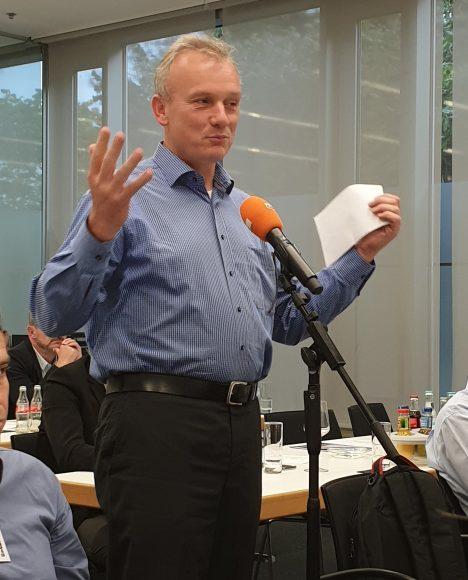 Christoph Böhmer neuer MIT-Kreisvorsitzender