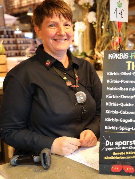Karls Kürbis Festival – bis zum 3. November!