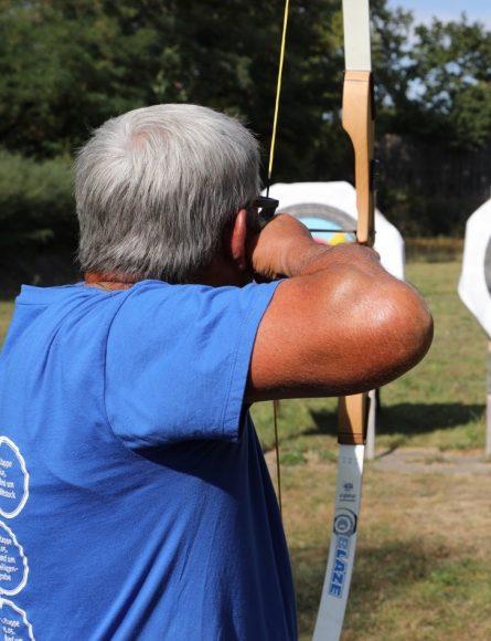 Sport im Alter: Das 9. Havelländische Seniorensportfest in Dallgow zu Gast!