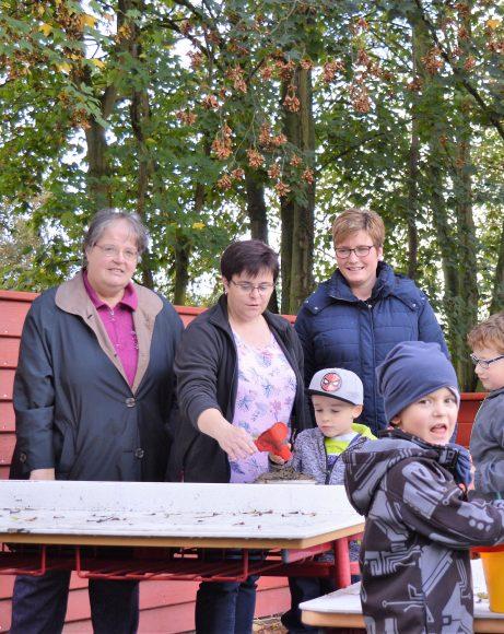Starke Eltern zum Wohle der Kinder – Kita-Leiterin in Nauen feierte 25-jähiges Betriebsjubiläum