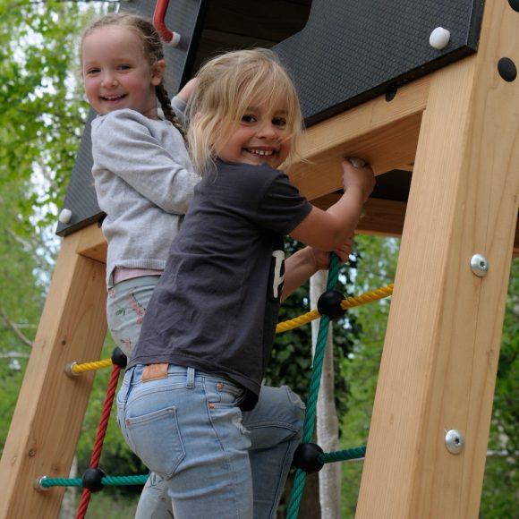 Falkensee: Im Lebenshilfe Hort tobt das Leben!