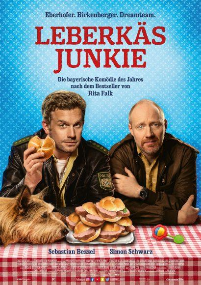 Kino-Filmkritik: Leberkäs Junkie