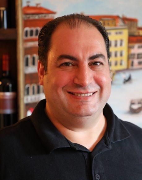 Trattoria Alberto: Italienische Küche in Kladow