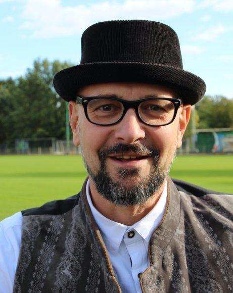 Corona-Interview: Wie ergeht es Heiko Richter von der Stadthalle Falkensee?