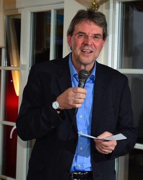 Falkensee: BISF-Jubiläumsgala zum 20-jährigen Bestehen