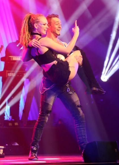Rock the Circus: Die ganz große  Show für die Falkenseer Stadthalle!