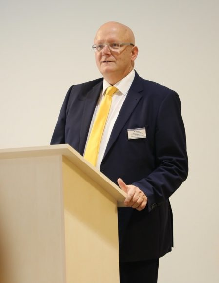 Havelland Kliniken: Eigene Pflegefachschule in Nauen feierlich eröffnet!