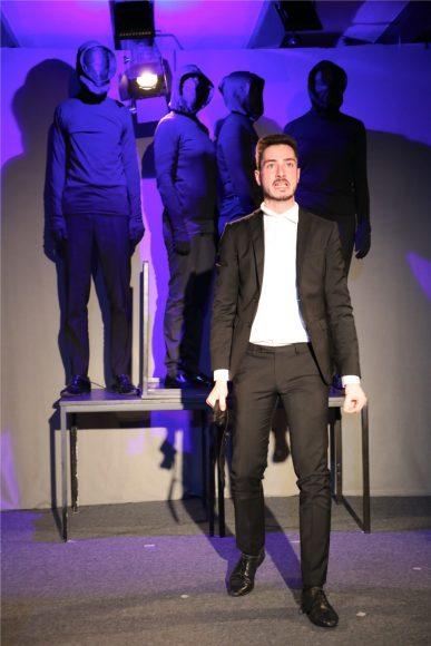 """Macbeth mordet: Das """"Kleine Theater Falkensee"""" lässt es blutig enden!"""