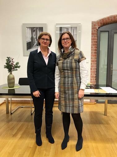 Leitung des Amtsgerichts Nauen verstärkt
