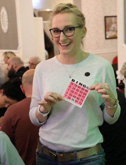 Krasse Bingo-Nacht: Über 300 Spieler bei der 4. FALKENSEE.aktuell Bingo-Nacht!