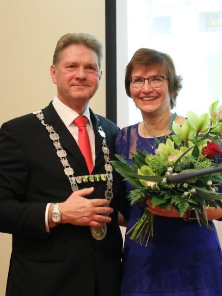 Was plant Oehme? Bodo Oehme tritt  5. Amtszeit als  Bürgermeister an!