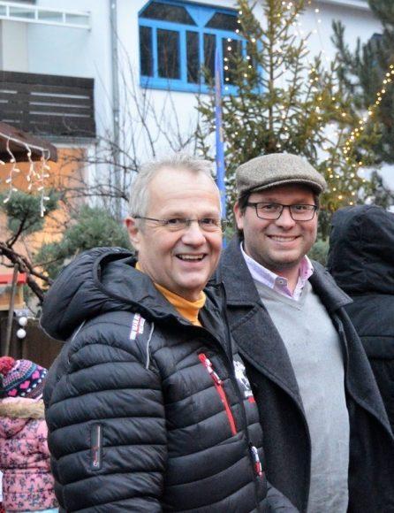 Nauener Hofweihnacht verzaubert tausende Besucher aus nah und fern
