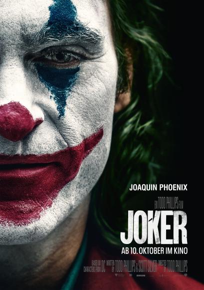 Kino-Filmkritik: Joker