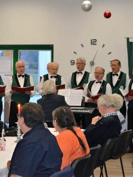 Eine Brieselanger Tradition stirbt – Männerchor Harmonie von 1926 löst sich auf