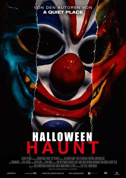 Kino-Filmkritik: Halloween Haunt