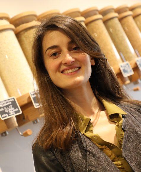 Maiko Unverpackt: Maia-Tea Kubish eröffnet endlich ihren Müllvermeidungs-Laden in Falkensee!