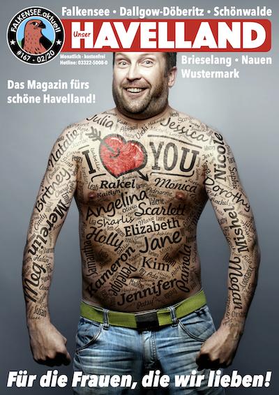 Heft 167 Cover
