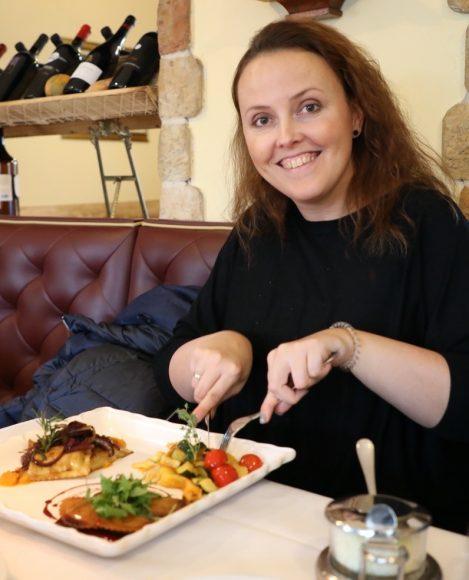 Il Nuovo Arcino's in der Wilhelmstadt: Italienische  Köstlichkeiten!