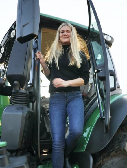 Neue Sternfahrt: Die Bauern wehren sich gegen neue  Düngeverordnung!