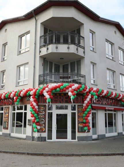 Falkensee: Interfood hat nach zwei Monaten Renovierung wieder offen!