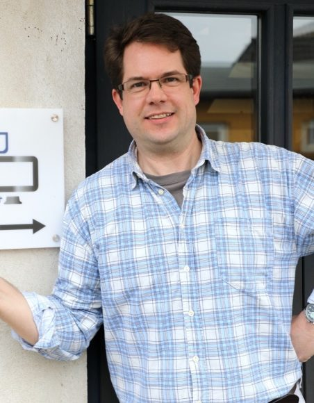 Olaf Vandrey: IT-Dienstleistungen speziell für Firmen im Havelland!