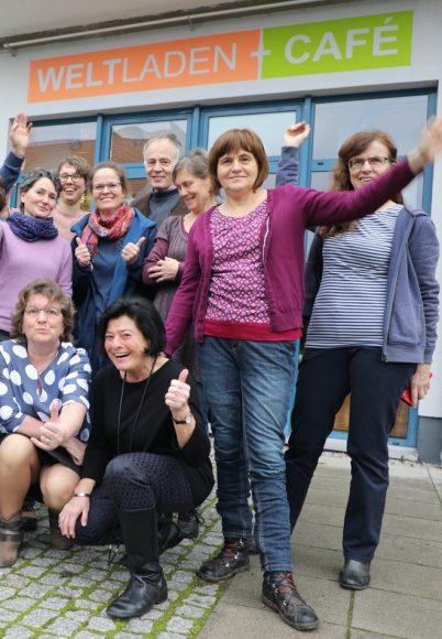 Falkensee: Weltladen 2.0 kommt ab Februar!