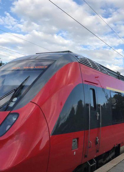 Brieselang: Bürgermeister mit Appell an Bahn und Ministerium