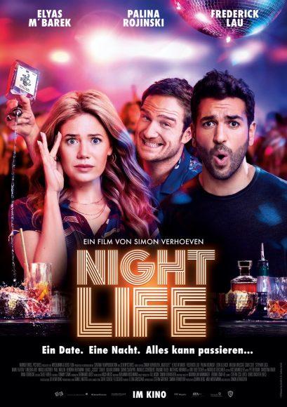 Kino-Filmkritik: Night Life