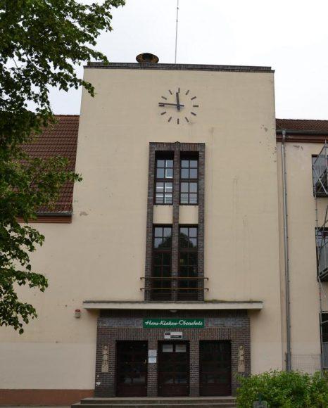 Gesamtschule Brieselang: Kostenrahmen nach Prüfung aktualisiert