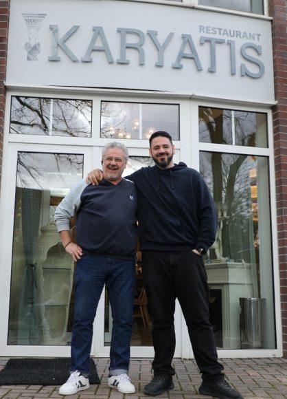 Griechische Küche: Dem Karyatis ist der Neustart in Falkensee gelungen!