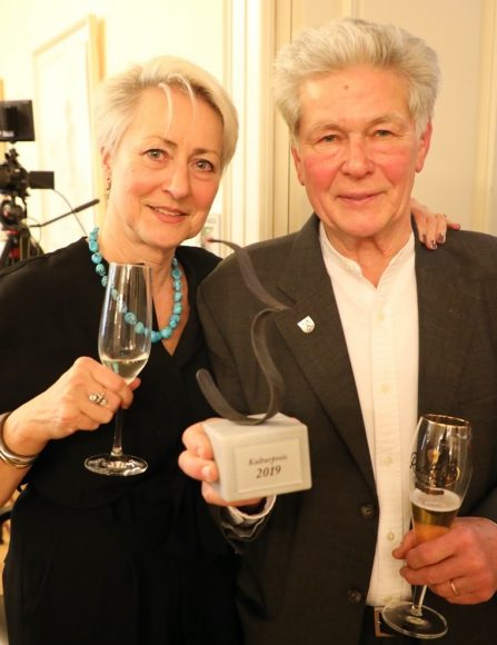 Der Kulturpreis Havelland wurde erneut vergeben: 31 Nominierungen gingen ein!