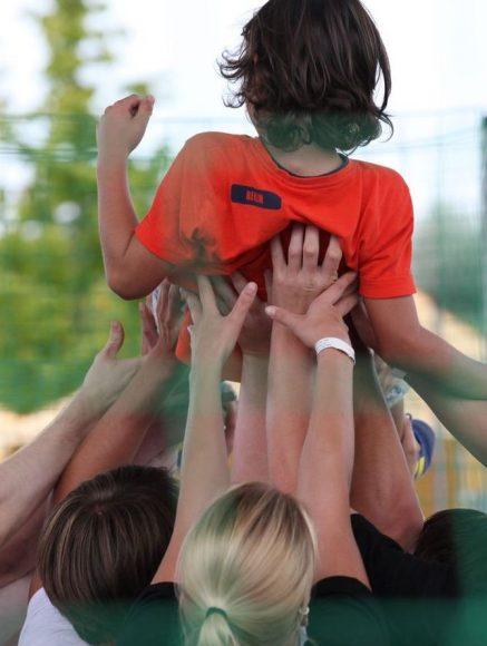 Corona-Hilfe für Vereine: Landessportbund Brandenburg geht nächsten Schritt