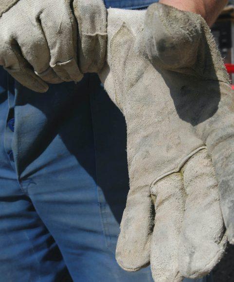 Trotz Corona: Bauarbeiter im Kreis Havelland packen noch zu