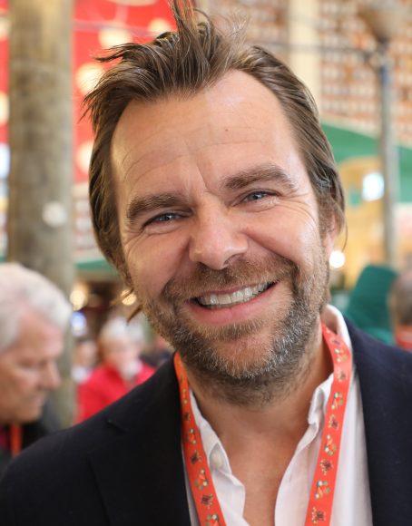 Karlchen allein zu Hause: Interview mit Karls-Chef Robert Dahl!