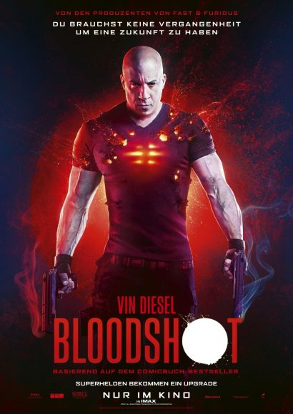 Kino-Filmkritik: Bloodshot
