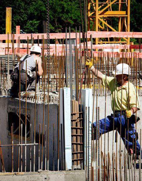 12,55 Euro ist neues Lohn-Minimum für Bauarbeiter im Kreis Havelland