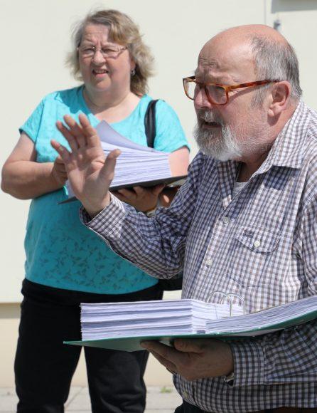 Falkensee: Bürgerentscheid zum Hallenbad voraussichtlich am 15. November – Kommunalaufsicht stuft Bürgerbegehren als zulässig ein