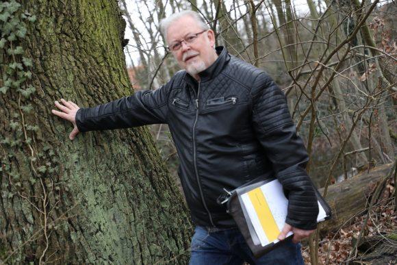 Baumpark Hexenhaus in Falkensee: Idee für ein nachhaltiges Bauprojekt!
