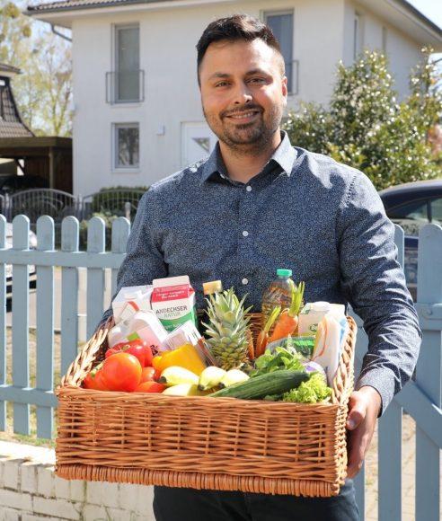 Lebensmittel-Bringer.de aus Falkensee: Den täglichen Einkauf komplett online bestellen!