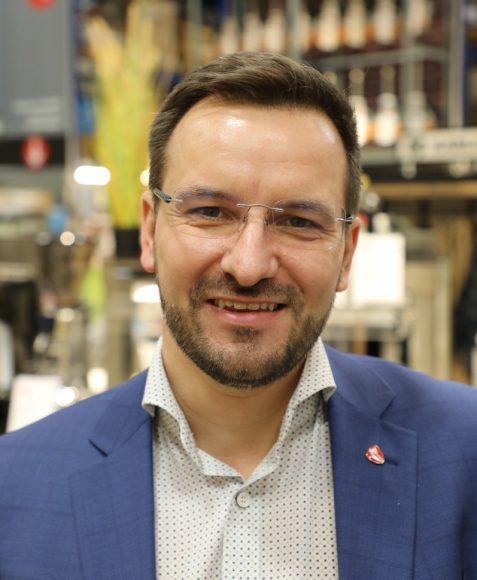 5 Jahre: Mike Grajek feiert Jubiläum als Geschäftsleiter bei Selgros!
