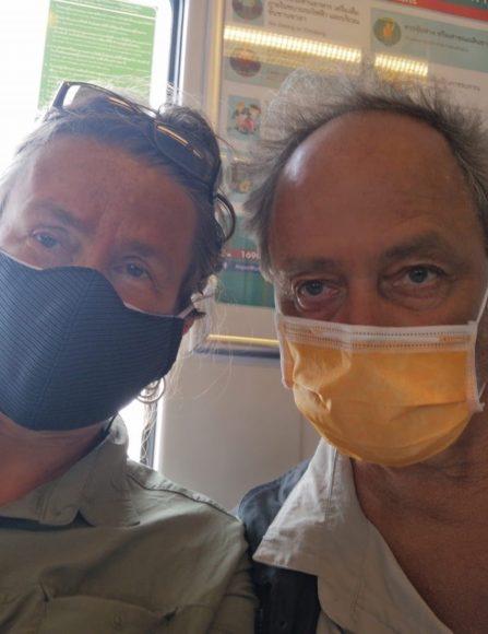 Corona-Interview: Dr. Inge Schwenger – Menschen alleine gelassen