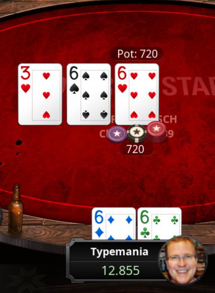 Online-Sport in Corona-Zeiten: Transkontinentale Poker-Challenge Havelland vs Florida!
