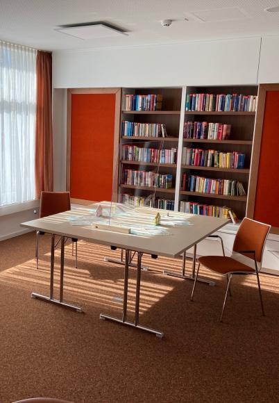 Havelland Kliniken: Kontrollierte Öffnung der Einrichtungen für Besuche