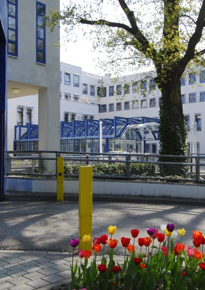 Havelland Kliniken: Rückkehr zum Regelbetrieb und Corona weiter im Blick