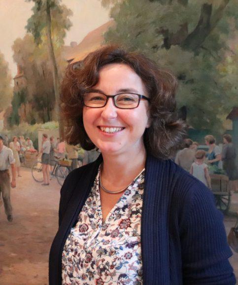 Falkensee: Gleichstellungsbeauftragte Manuela Dörnenburg verlässt die Verwaltung