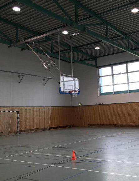 Sporthallen in Brieselang: Erst Konzepte, dann öffnen